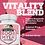 Thumbnail: Boob Mylk Organic Lactation Support: Vitality Blend
