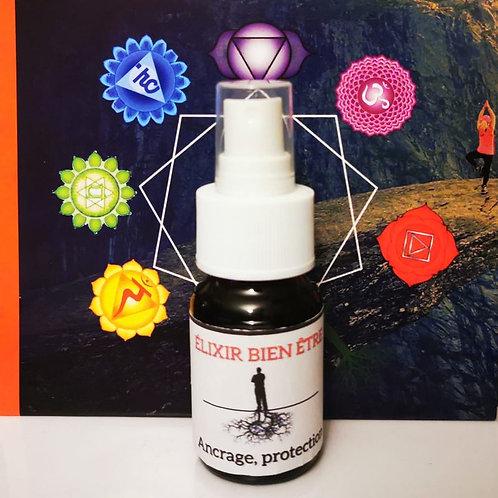 Elixir Ancrage Protection