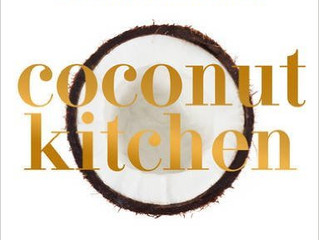 """Check out """"Coconut Kitchen"""""""