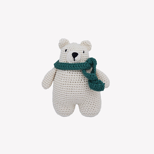 Polar Bear Organic-Cotton