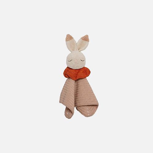 Cuddle Bunny Organic-Cotton - beige