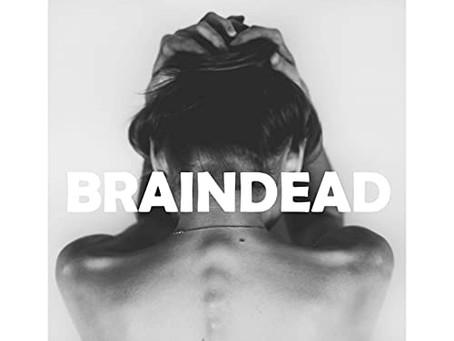"Pierre Lecarpentier ""Braindead""-  La scoperta del proprio sé"