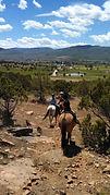 Horseback Riding Utah