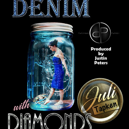 Denim with Diamonds CD