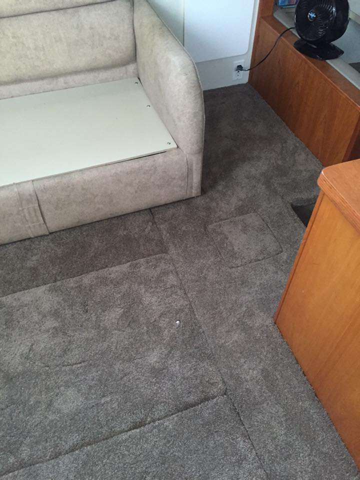 Interior Carpeting