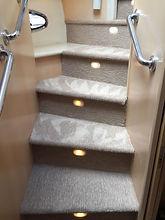 Interior Carpeting