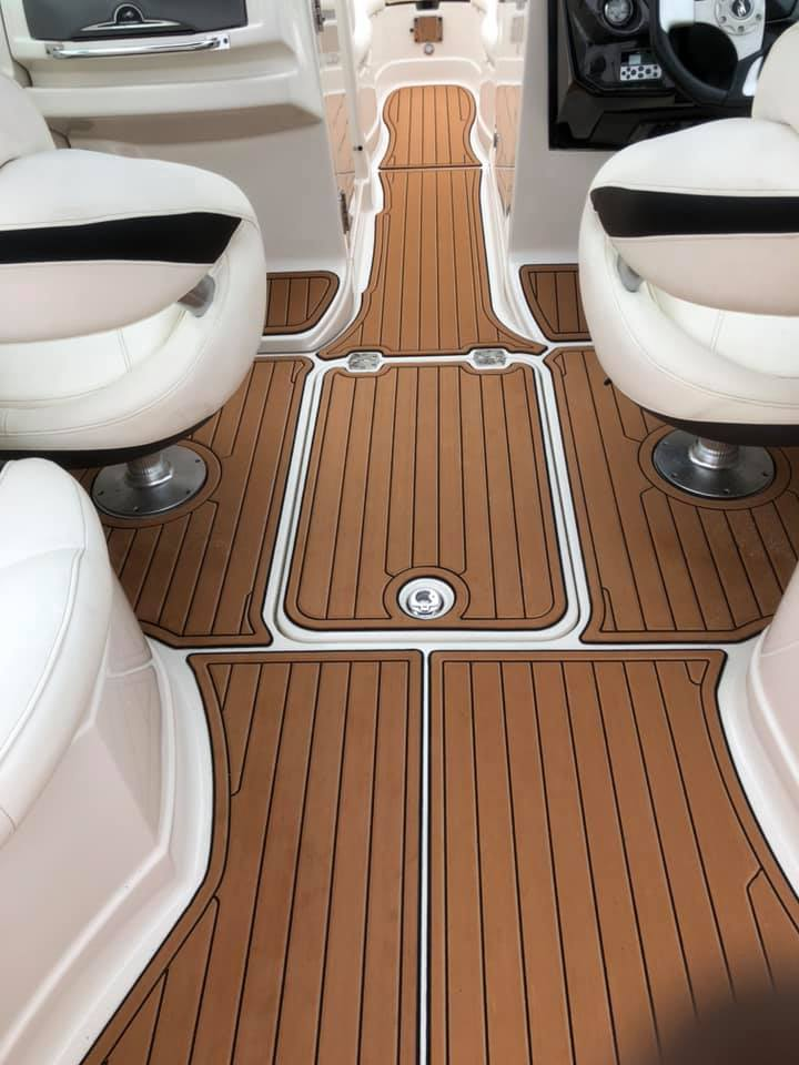 marine decking baltimore