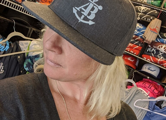 Anchor Bay Pacific Hat