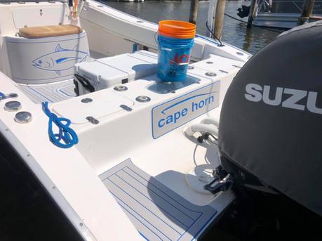 35 Cape Horn