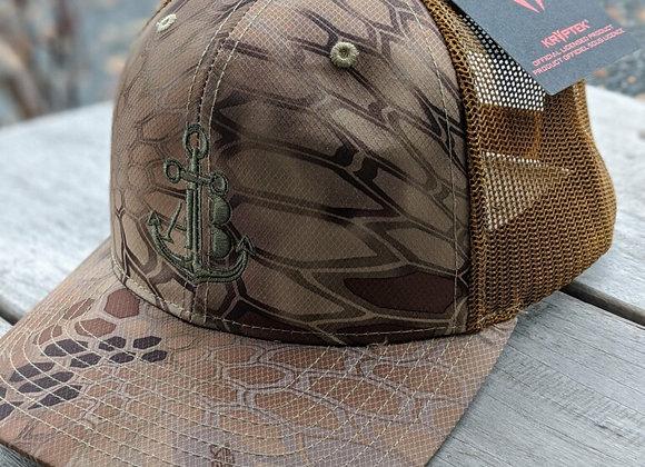Anchor Bay Logo Kryptex Hat