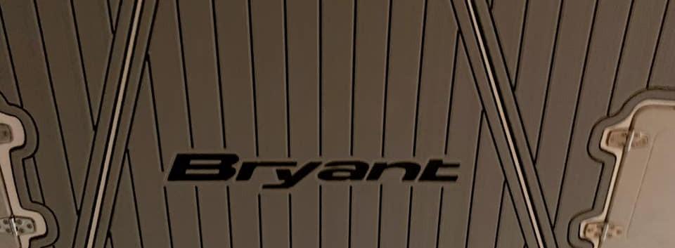23 Bryant
