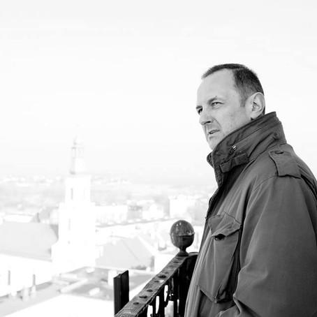 List Michała Kołacińskiego do mieszkańców w sprawie pandemii