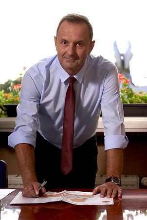 Burmistrz Oleśnicy Kołaciński.JPG