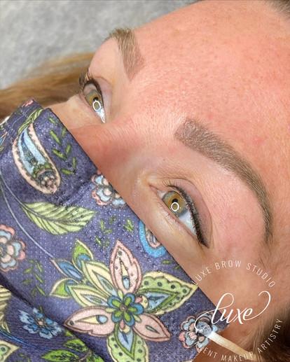 Stardust eyeliner