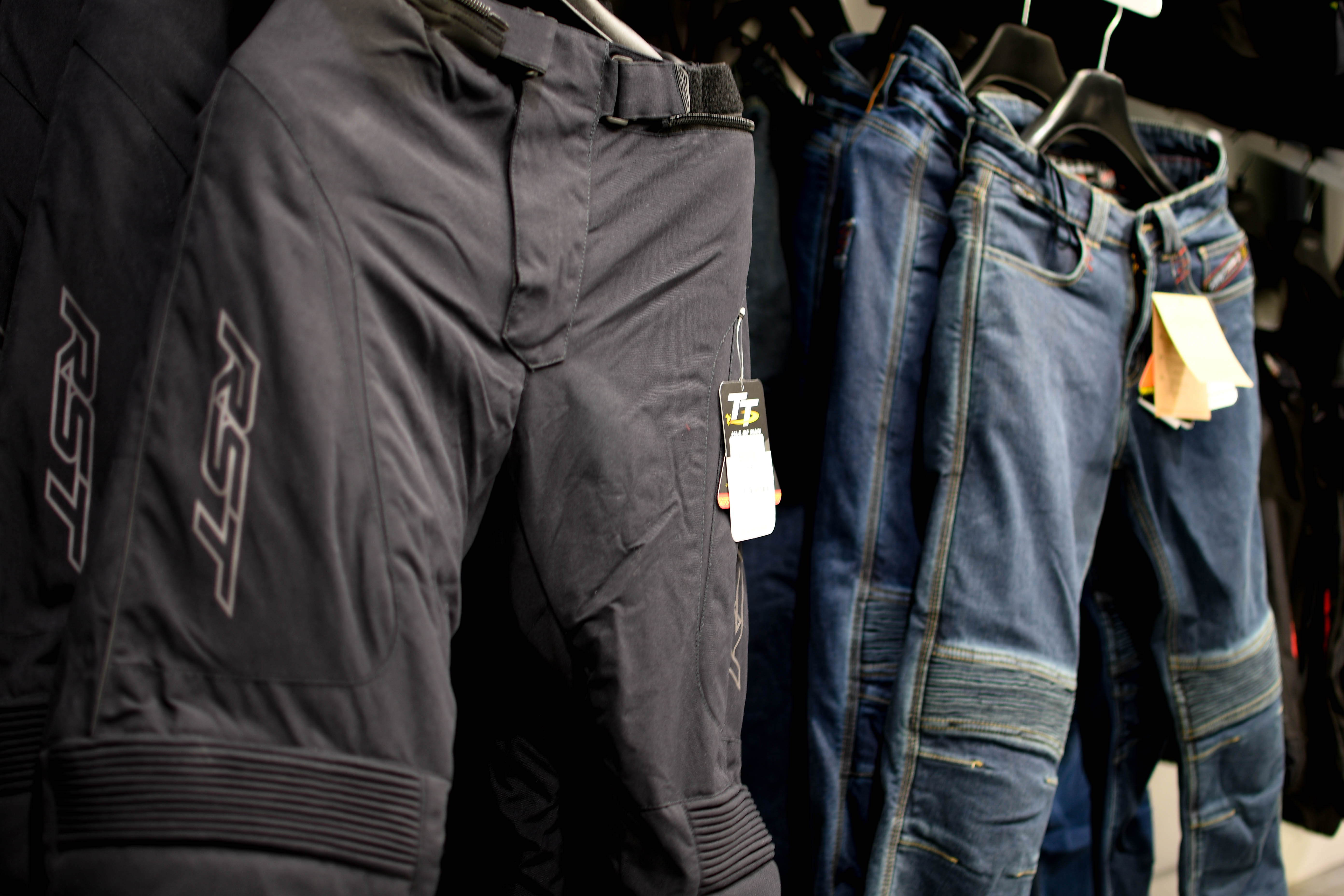 RST TROUSERS