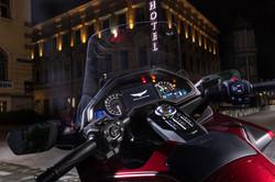 Honda Gold Wing GL1800