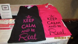 Real You T-Shirts