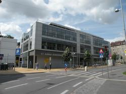 ENERCRET St. Anna-Kinderspital
