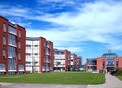 Zahnradfabrik Friedrichshafen