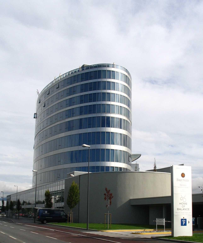 ENERCRET Panoramahaus