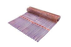 Теплый пол СТН City Heat 150 Вт/кв.м, 4х1 м