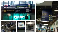 Aéroport de Marseille Provence - Anthony