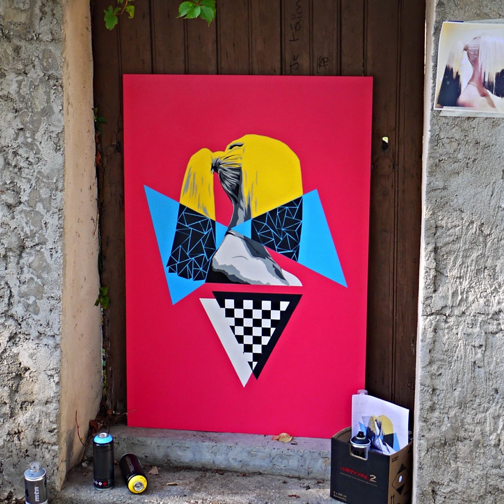 Gwen Stefani Δ