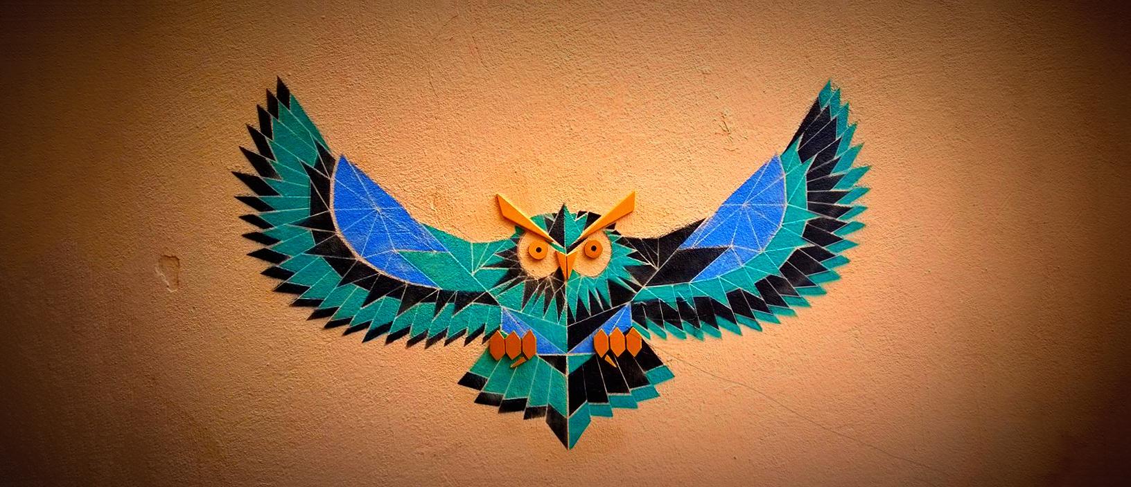 Great Owl Δ