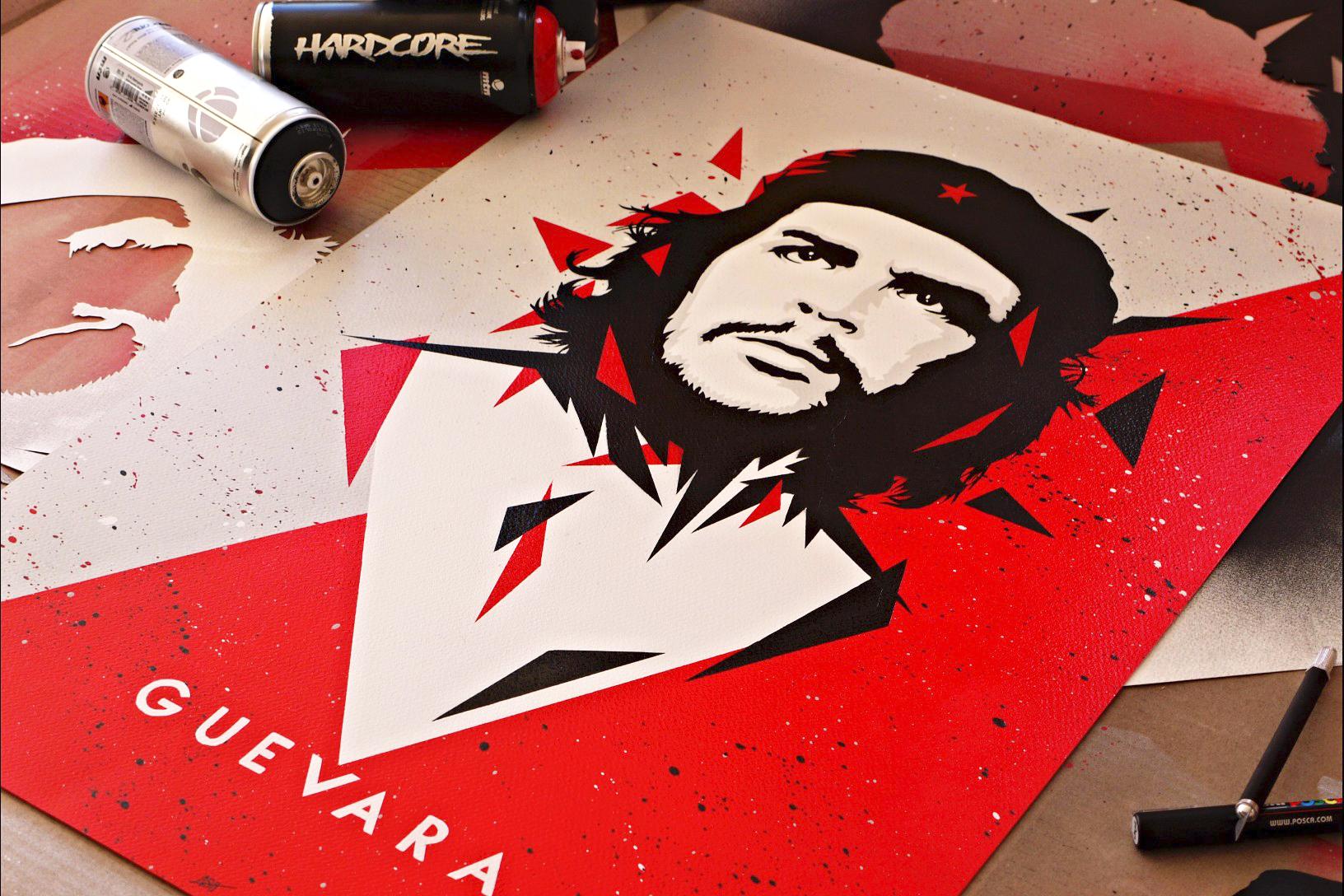Che Guevara Δ