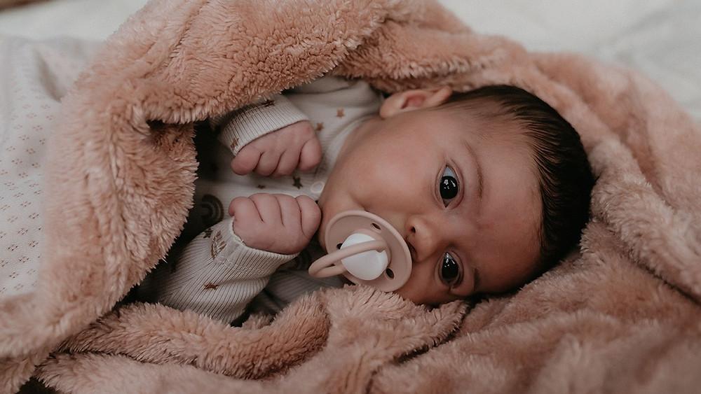 Wat heb je nodig voor een baby?
