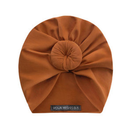 Turban knot