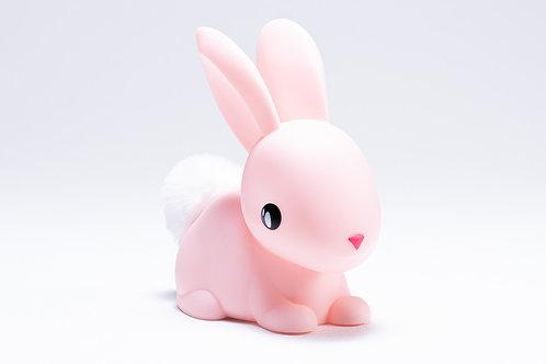 Night Light Fluffy Bunny