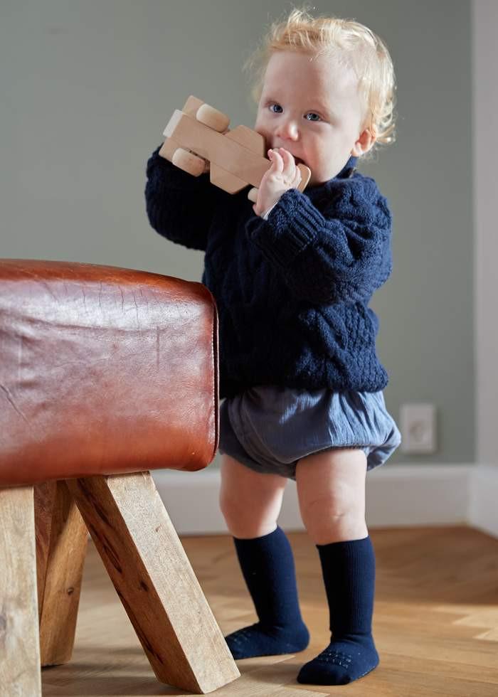 Gobabygo, voor sokken met antislipzooltjes