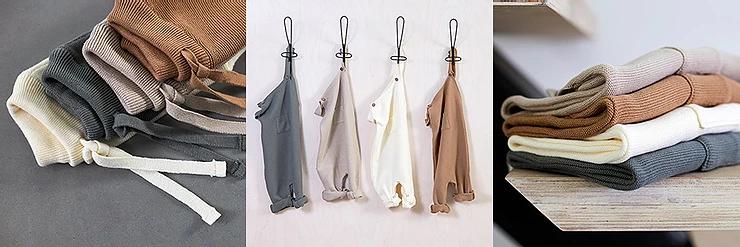 a.na.log voor trendy newborn babykleding