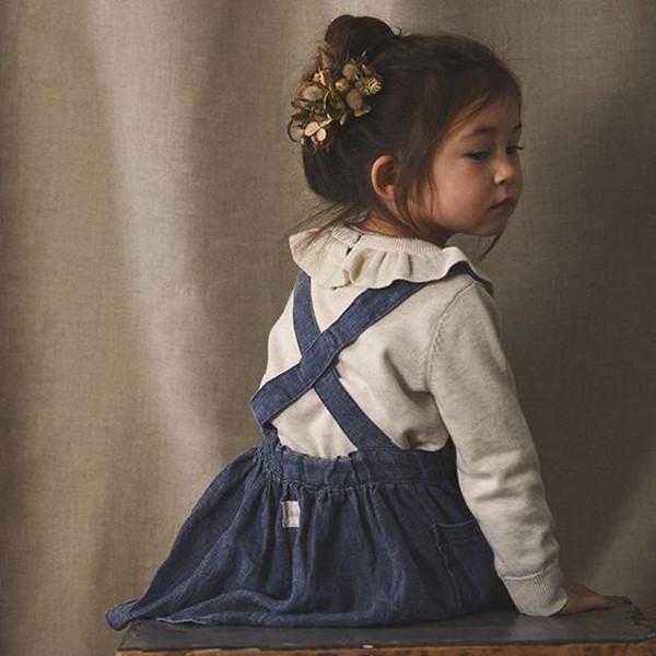 Scandinavische babykleding van het merk Lil' Atelier