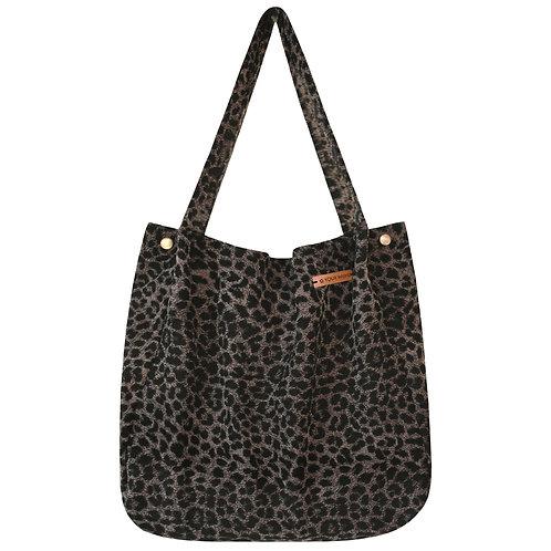 Mum bag leopard