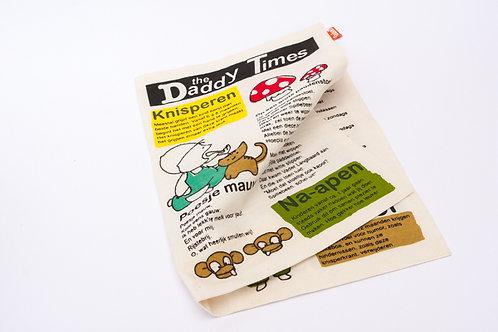 Daddy Times knisper krant
