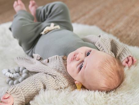 Scandinavische babykleding bij Babywinkel Room42