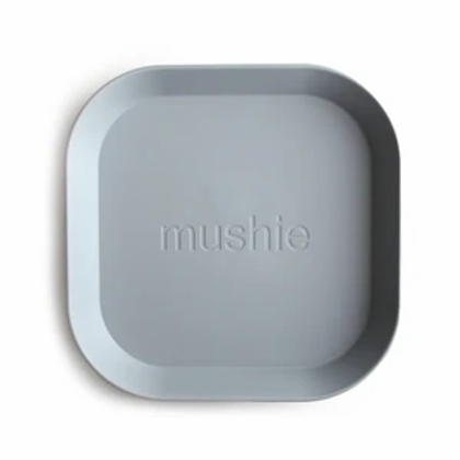 Mushie 2-pack bord