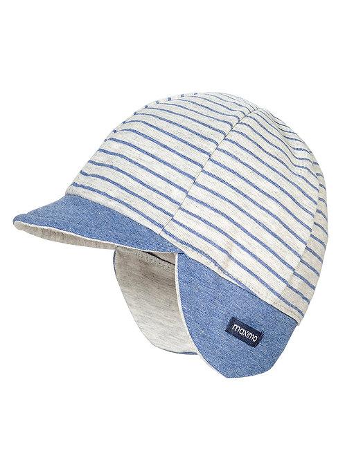 zonnehoed cap