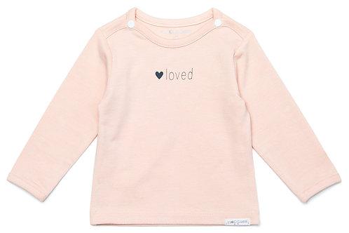 Yvon l/m t-shirt