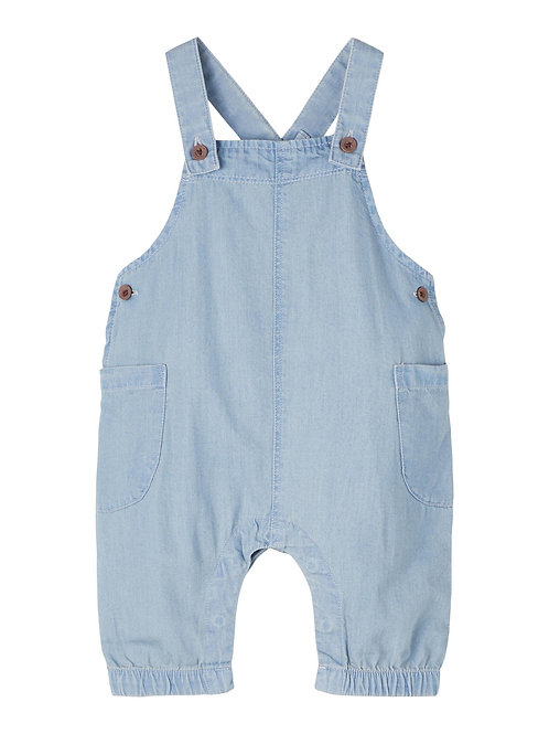 Milan Overall