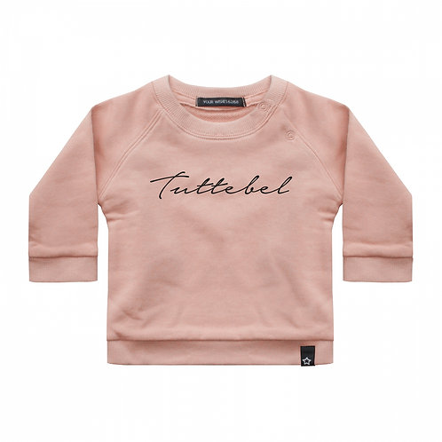 Tuttebel Sweater
