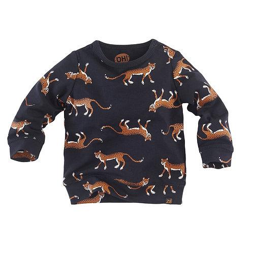 tijger t-shirt uranus