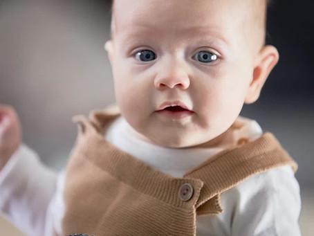 Babykleding newborn: de meest trendy merken van 2021.