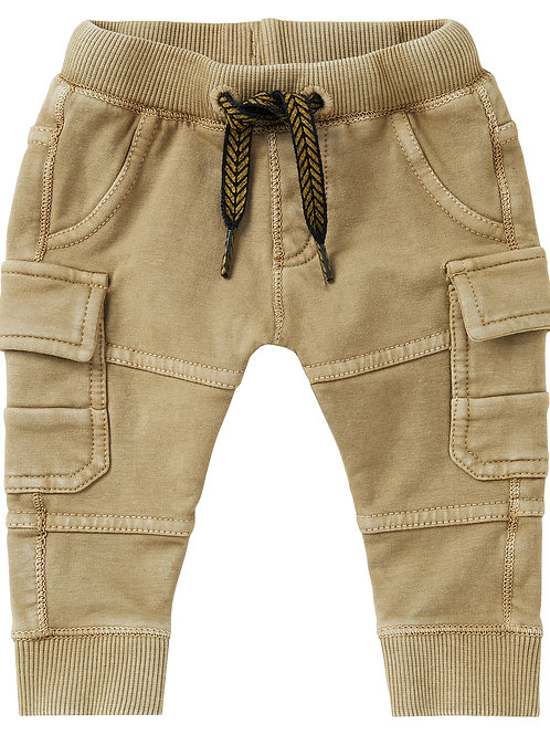 Bisho pants