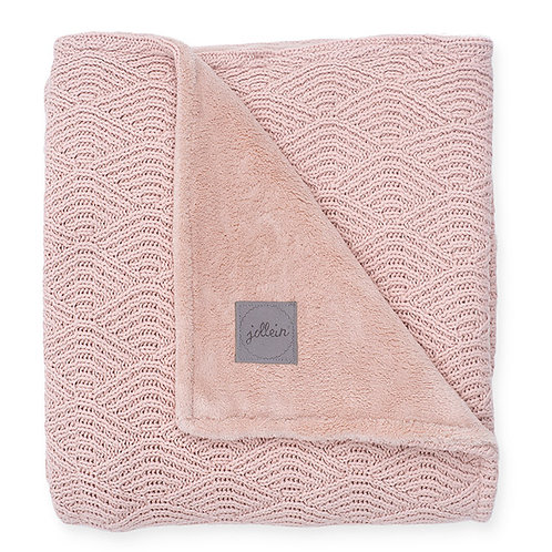 Deken river knit