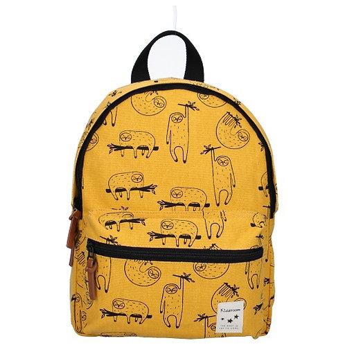 Animal bag Yellow