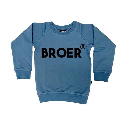 Broer sweater