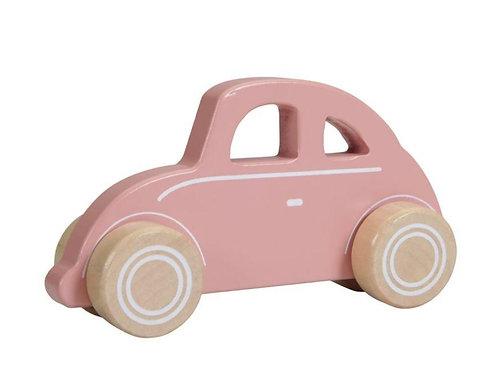 Houten speelgoed  'kever'